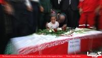 Haj Hassan Khajepour Funeral (2)